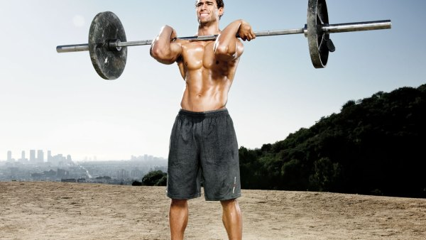 Supercharged Fat Loss