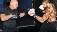 Jay Glazer's Unbreakable Performance Center Workout