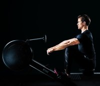Ask Men's Fitness: How Do I Use a Rowing Machine?