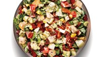 This Salad Bar Ingredient Can Boost the Nutritional Value of Vegetables