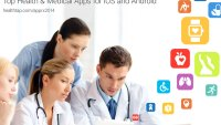 HealthTap's Top Health Apps of 2014 Announced