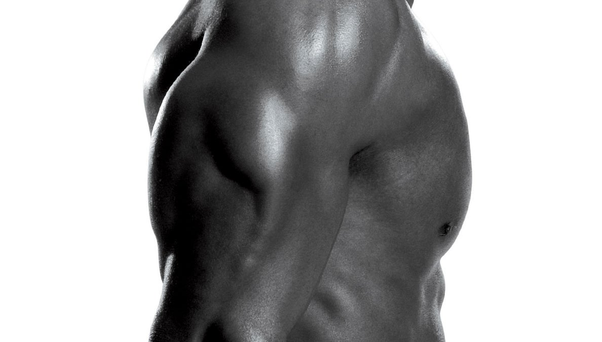 The 5 Most Effective Methods for Building Bigger Triceps