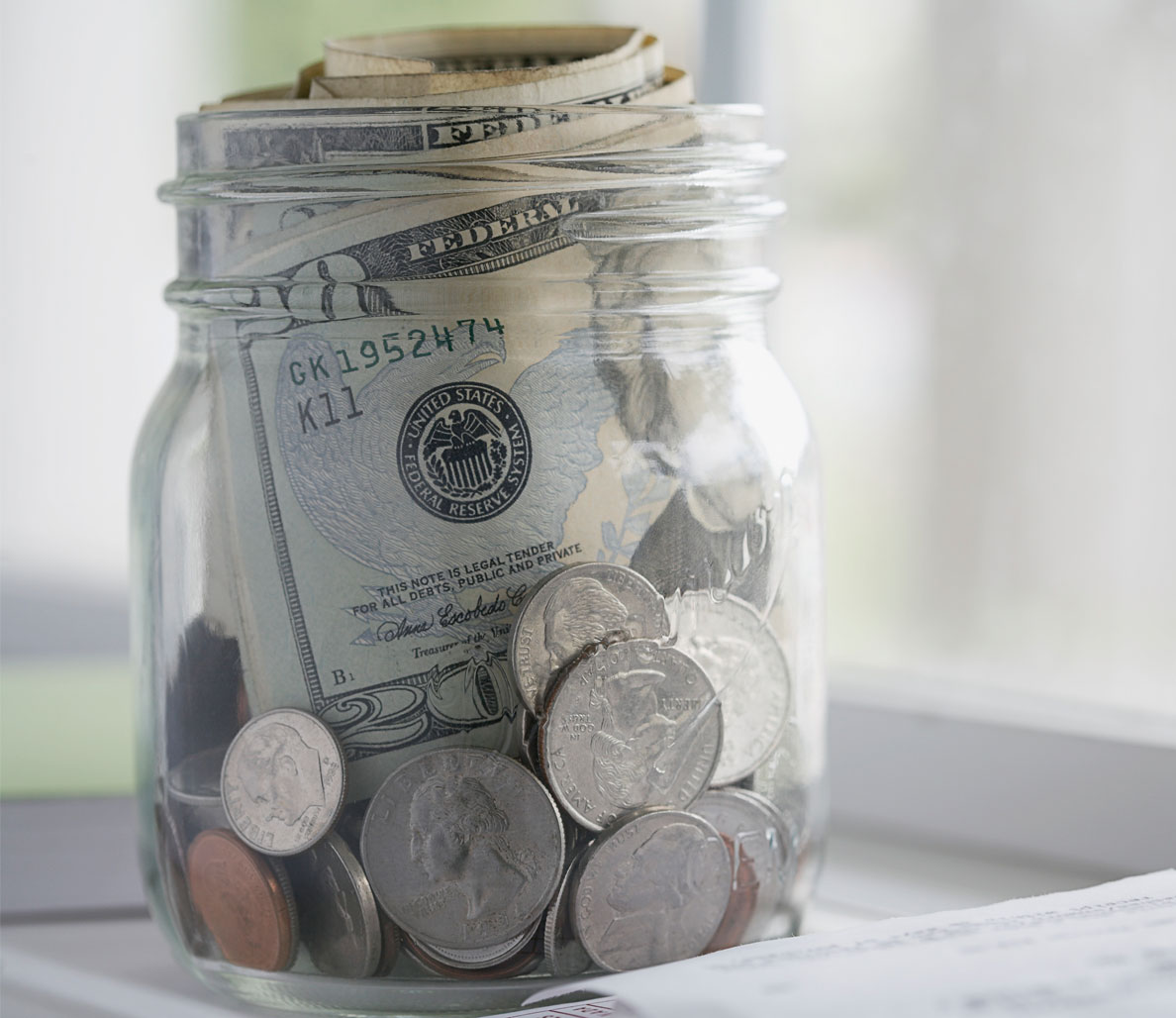 15 Ways to Save More Money in 2015