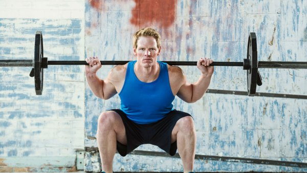 When Should I Change My Workouts?