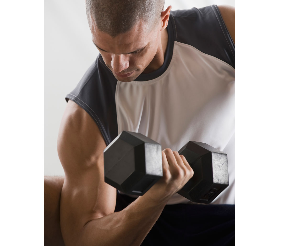 10 different ways to do a bicep curl