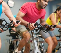 How Your Girlfriend's Fitness Class Will Still Kick Your A**