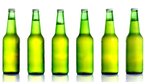 Here's How Much Beer Is Really Guzzled on Super Bowl Sunday