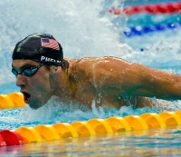 5 Training Tips From Michael Phelps