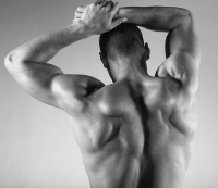 The Best Back Workout in Under 10 Minutes