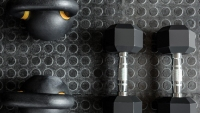 The Dirtiest Places in the Gym