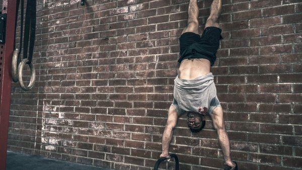Impossible workouts to finish