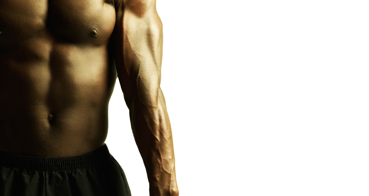 10 Strength Training Moves for a Bulletproof Body