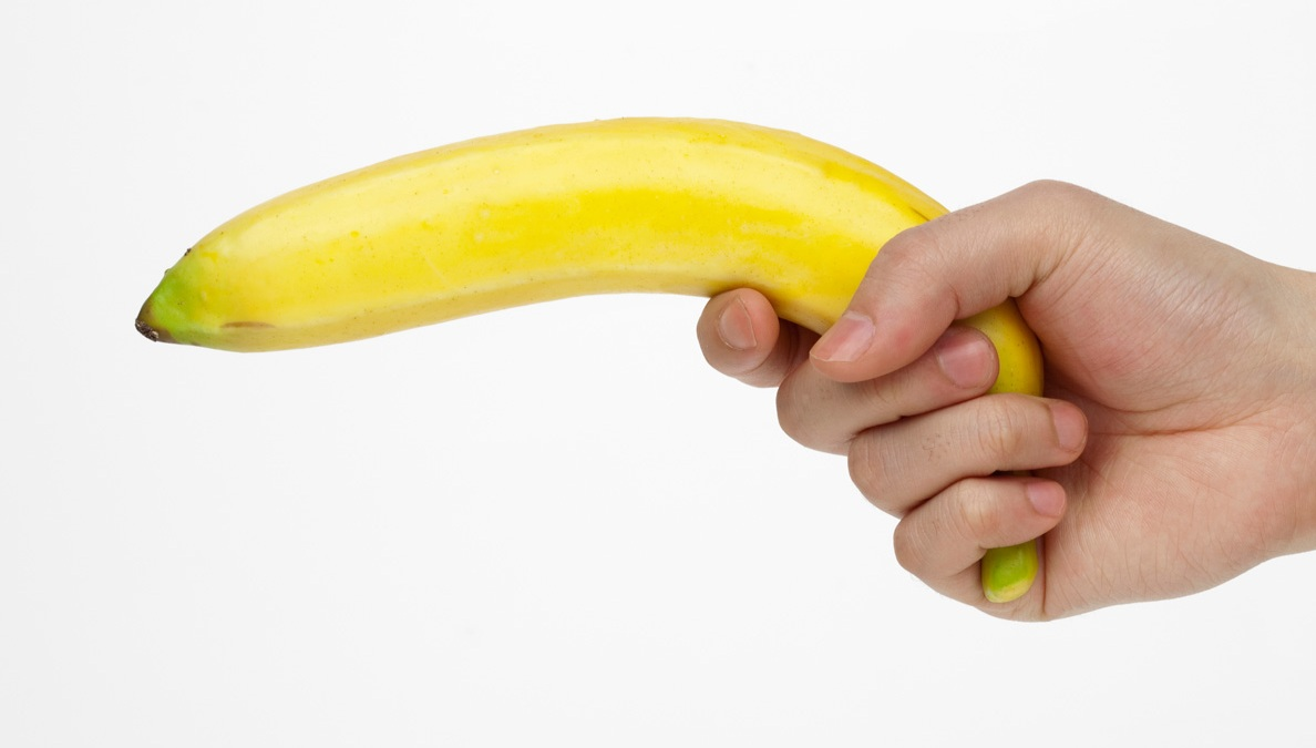 what makes a penis get hard