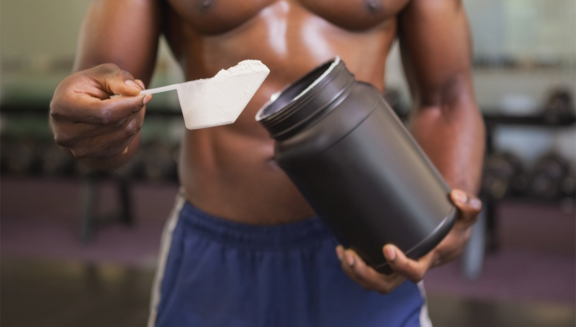 4 Ways Your Protein Shake Is Making You Sick