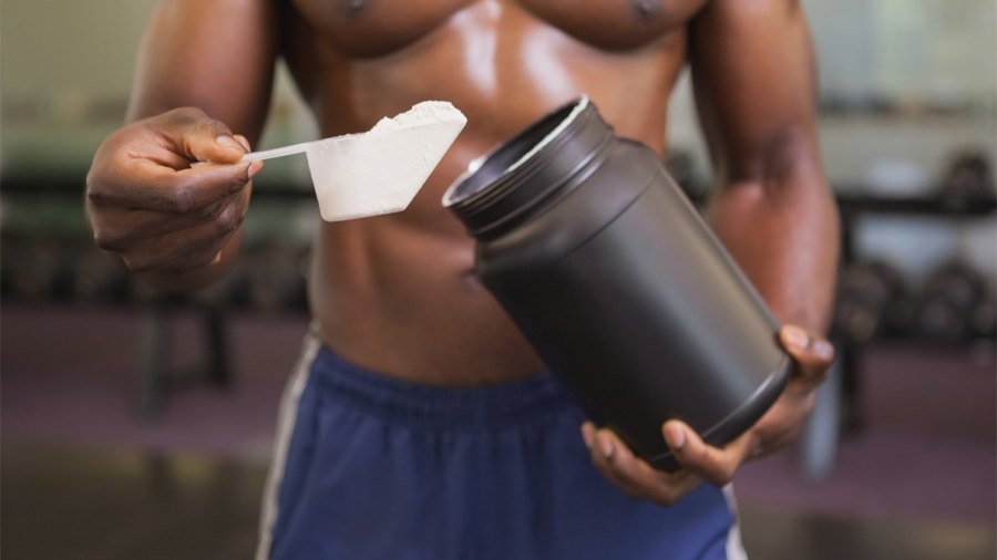 Protein Powder Side Effects: 4 Ways Your Shake Could Be Making You Sick
