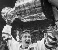 8 Quirky Days With the Stanley Cup