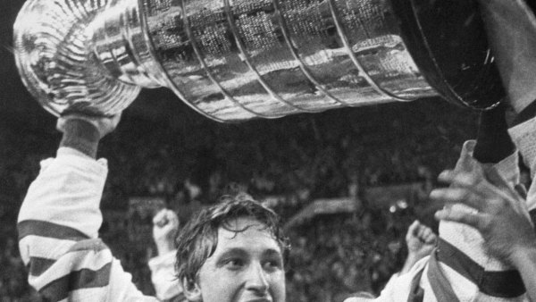 Stanley Cup Stories