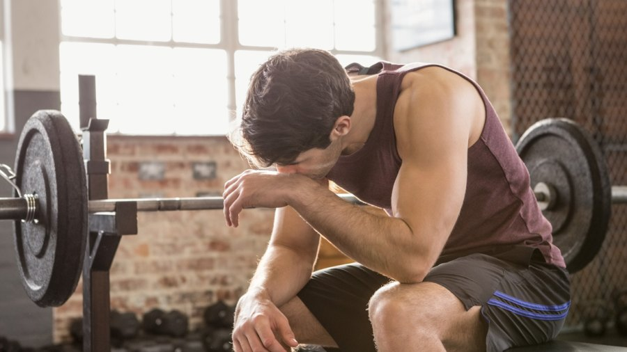 Are Your Allergy Meds Hurting Your Muscle Growth?