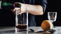 9 Manly Cocktails That are Still Good For You