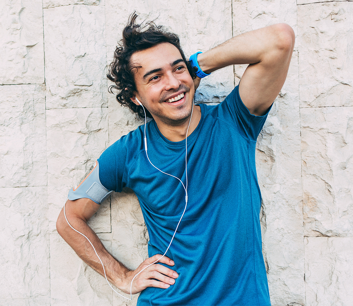 This Simple Trick Can Help You Enjoy Workouts More, Keep You Motivated, and Improve Your Mood