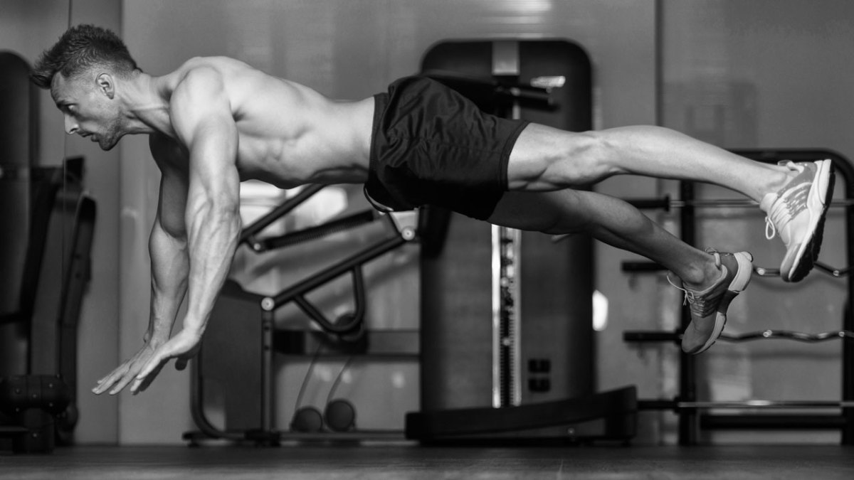 Want to Get Stronger and Faster? Quick, Explosive Exercises Are the Most Effective.