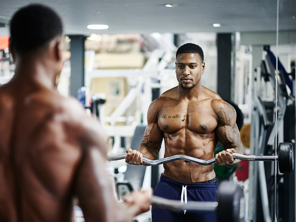 5 Tips From an Expert to Sculpt the Ultimate Cut Physique