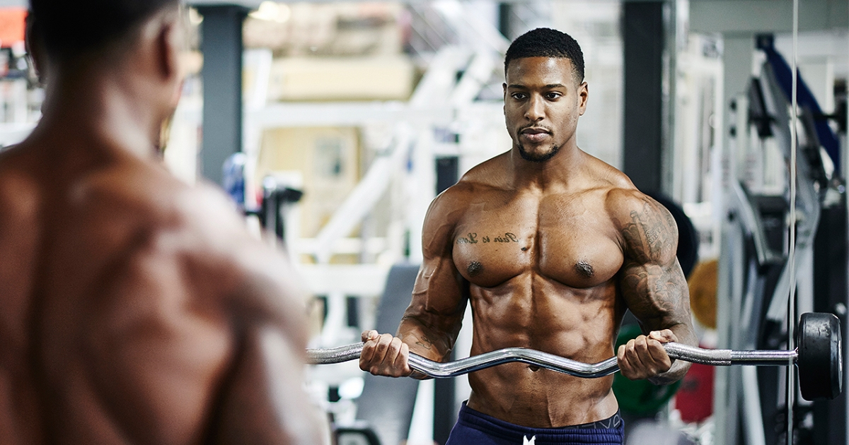 2017's most popular muscle-building workouts