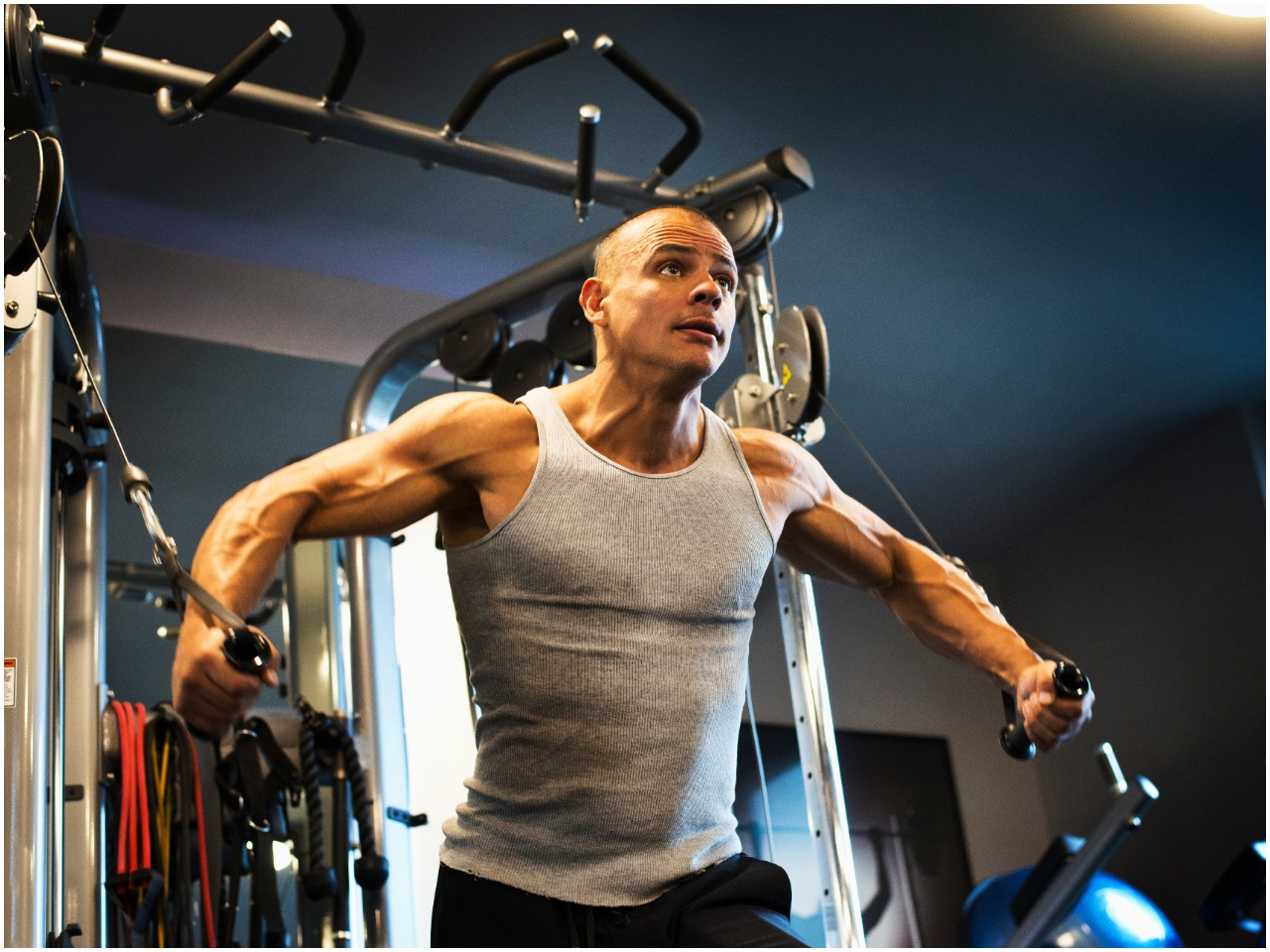 The 30 Best Arm Exercises Of All Time