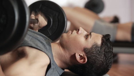 Troubling Trend: Steroid Use on the Rise