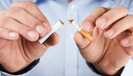 Text Messages Could Help You Stop Smoking