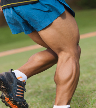 How To Build Muscles of the Calf