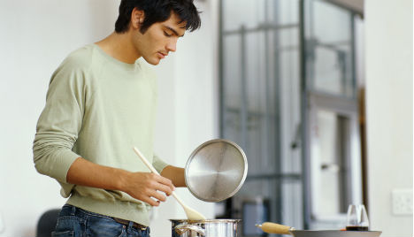 Are You Making These Cooking Mistakes?