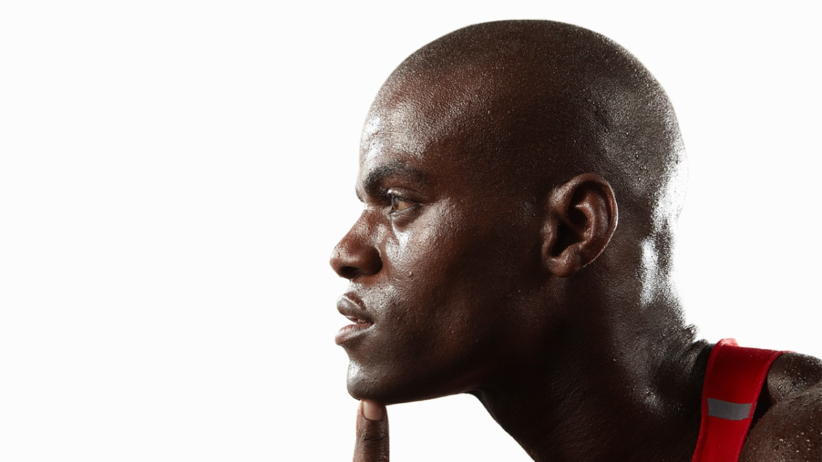 Exercises to get a better jawline