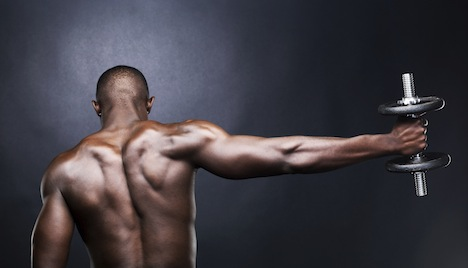 How Do Pain Meds Affect Muscle Growth?