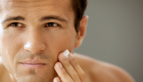Would You Ever Use Makeup for Men?