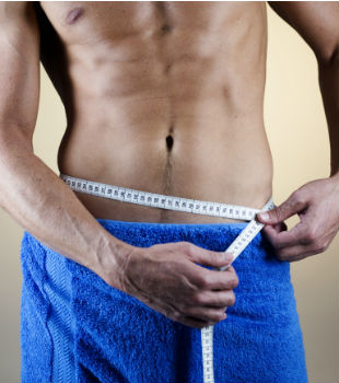 Can Masturbating Help You Lose Weight?