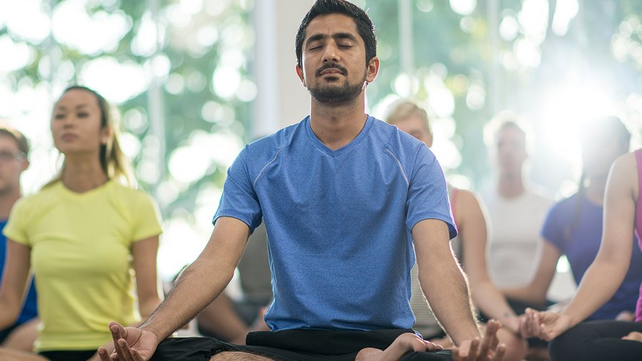 10 Fitness and Health Benefits of Mindfulness and Meditation