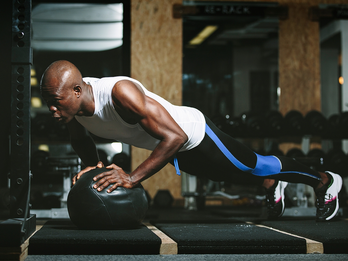 The 10 Most Popular Weight-loss Workouts of 2017 on 'Men's