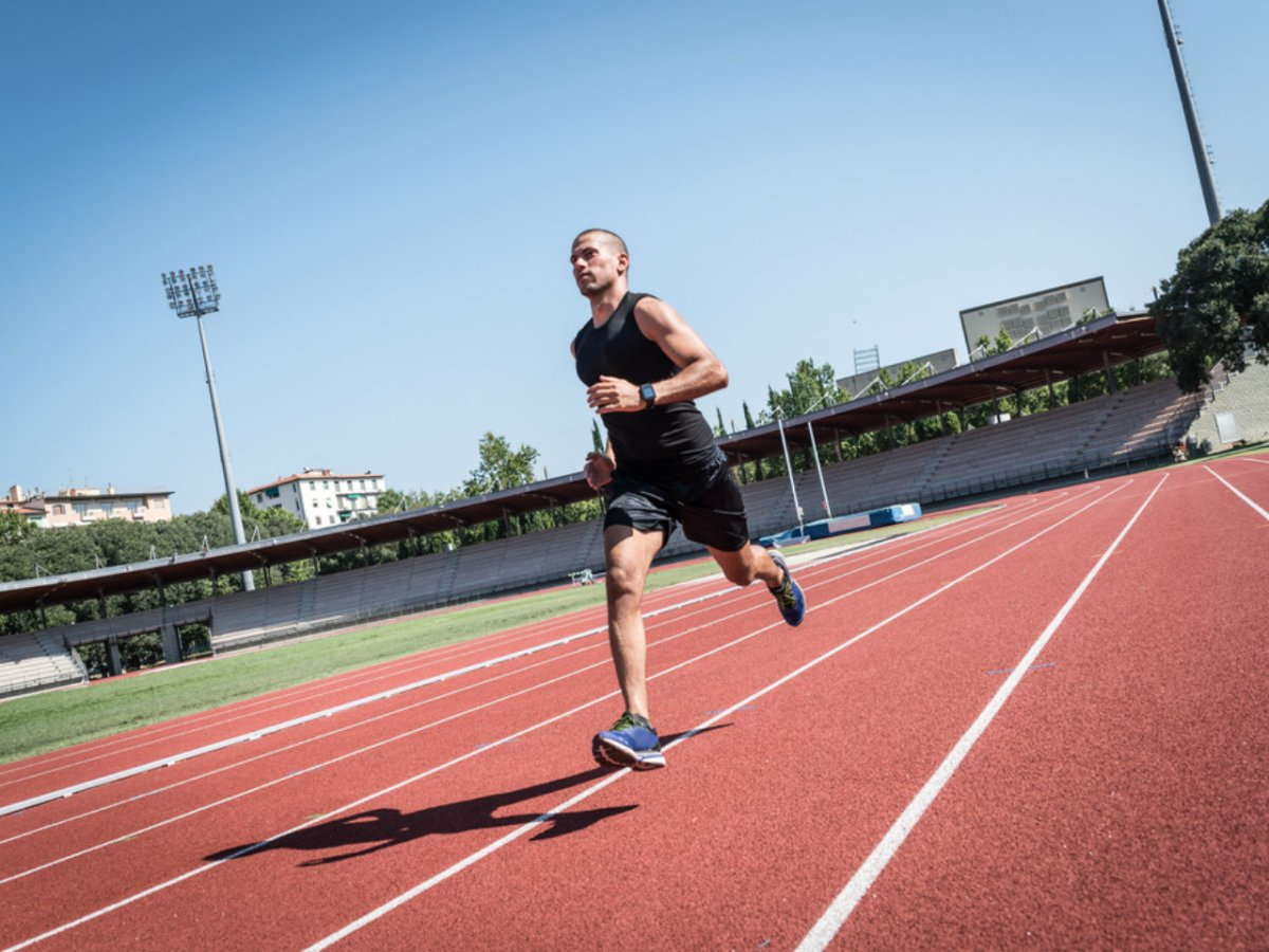 Running Tips: the Only 2 Workouts You Need to Improve Your VO2 Max