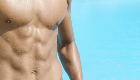 3-D Abs: Get a Six-Pack Fast