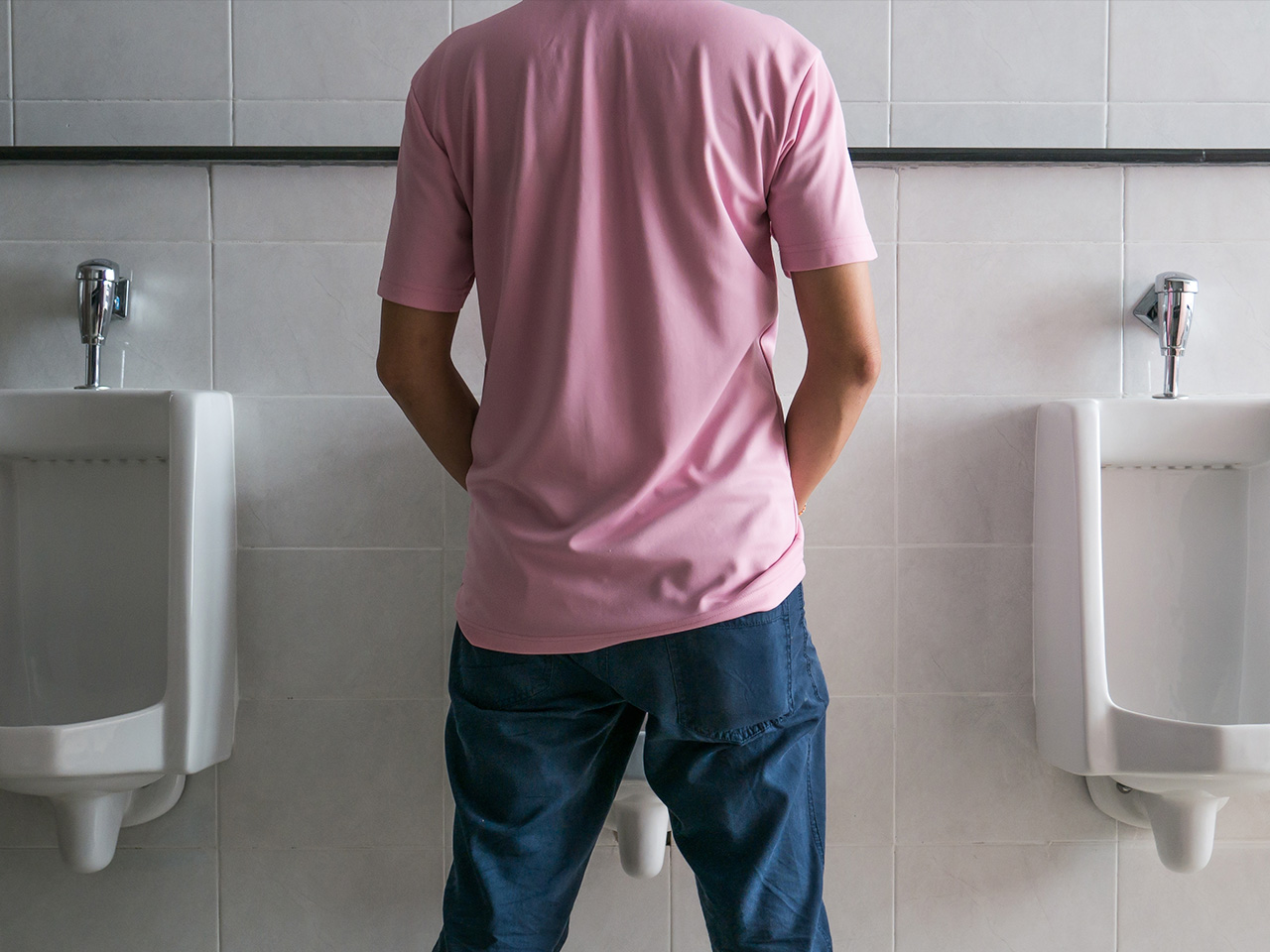 7 Tips for a Healthy Prostate