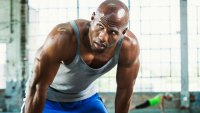 What happens to your body when you stop working out for 2 weeks