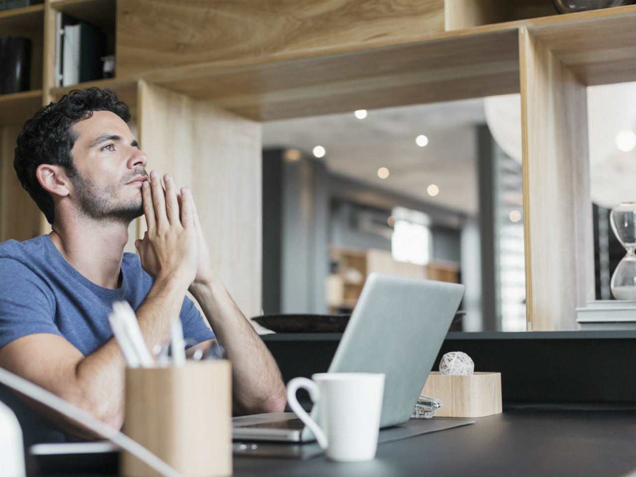 7 ways to stay focused at work