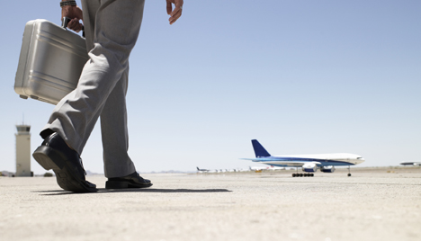 Can Long-Distance Travel Make You Sick?