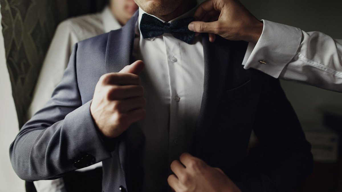 The Wedding Survival Guide