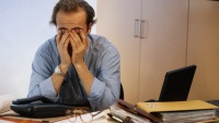 New Study: All That Work Stress Might Be Killing You