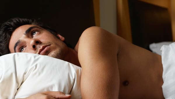 5 reasons you can't sleep properly