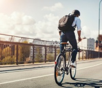 The Simple Way to Lose Weight on Your Commute to Work