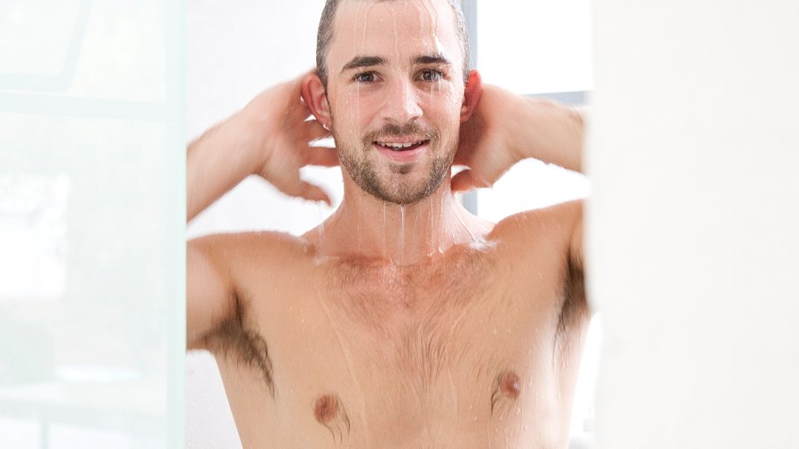 The Percentage of Men Who Don't Shower Every Day Will Surprise You