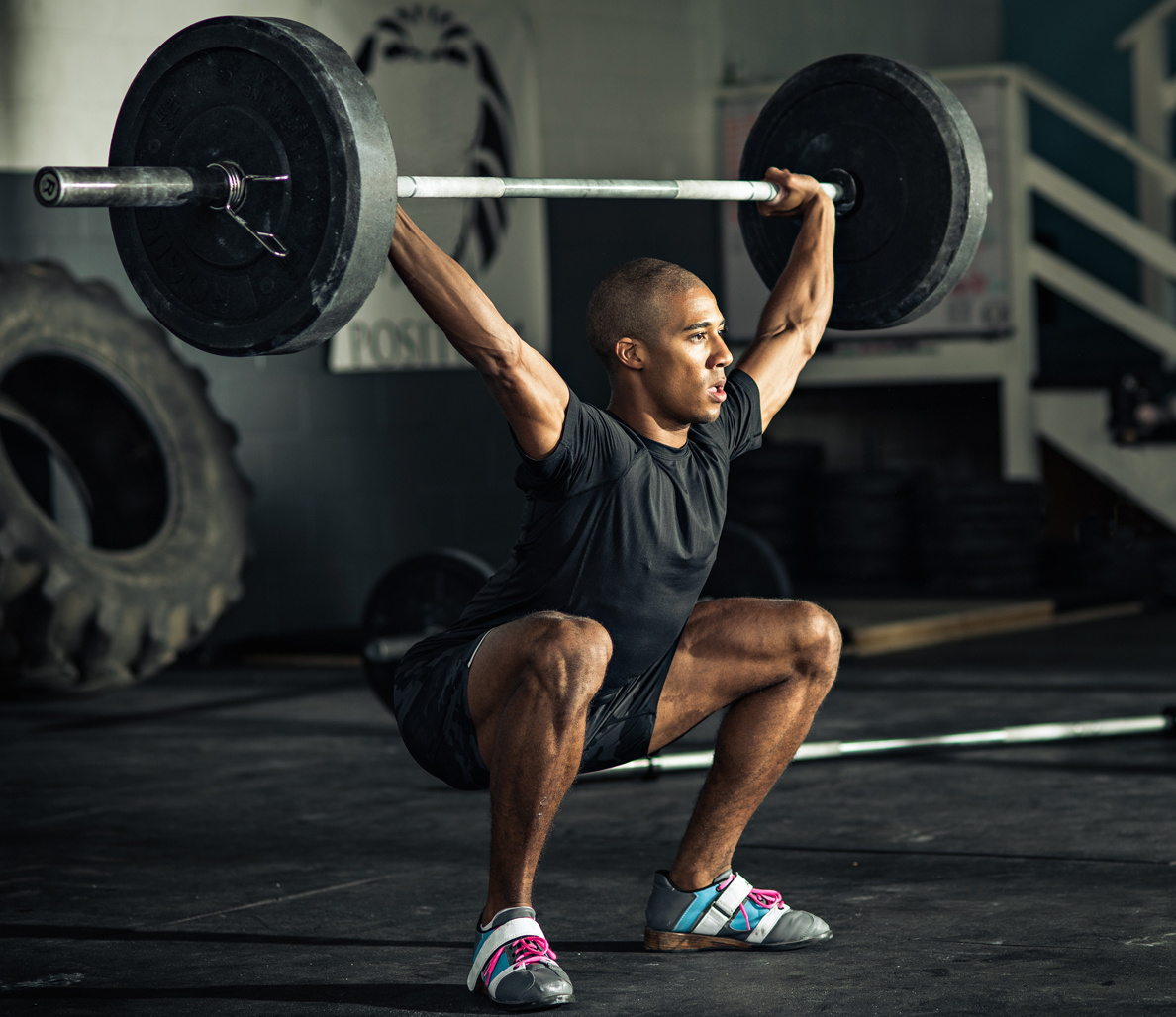 20 things you didn t know about weightlifting